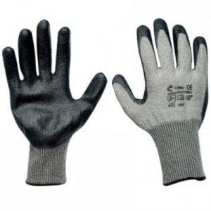 Pracovní rukavice pogumované 111caf2e0c