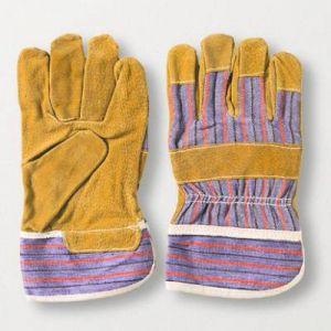 f78aefe87fb Pracovní rukavice kombinované Rukavice TERN